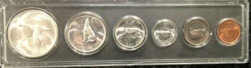 1967 Canadian Proof-like Mint Set