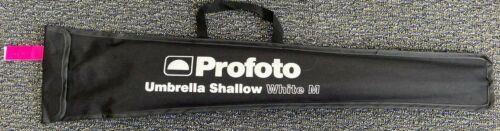 "Profoto Umbrella Shallow White Medium 41"" - EXCELLENT CONDITION"