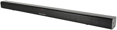 - AV:Link 40 40w Soundbar Bluetooth Speaker TV LCD Plasma Home Cinema