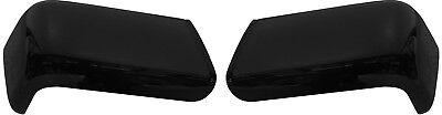 New BumperShellz Gloss Black Rear Bumper Cover / FOR 2007-2013 Silverado Sierra