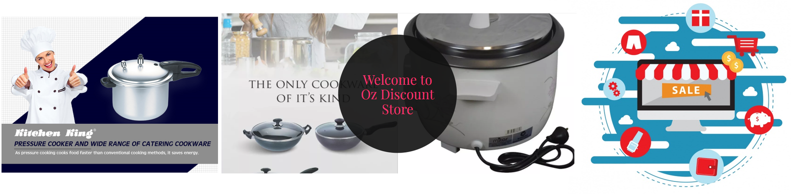 Oz Discount Store