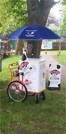 Ice Cream CART Traditional Ice Cream Cart MONEY MAKING OPPURTUNITY