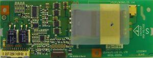 TV LCD LG Philips 996510008043 6632L-0325A Backlight Inverter