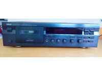 Yamaha KX-393 Tape deck