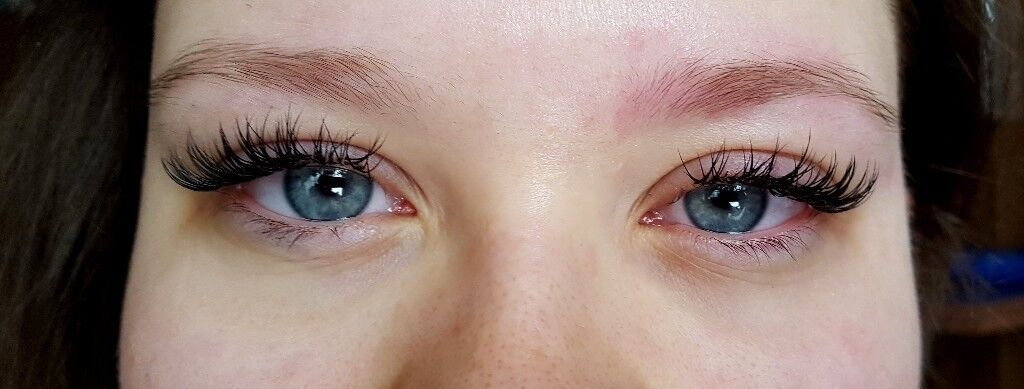 Classic Eyelash Extensions With 20 Discount 35 In Muswell Hill