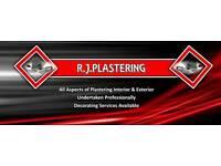 R.J.Plastering