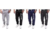 HOLLISTER Men's Track Pant Joggers Gym Pants Casual For Wholesale Only