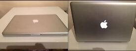 Apple MacBook 13.3 inch (Late 2008)