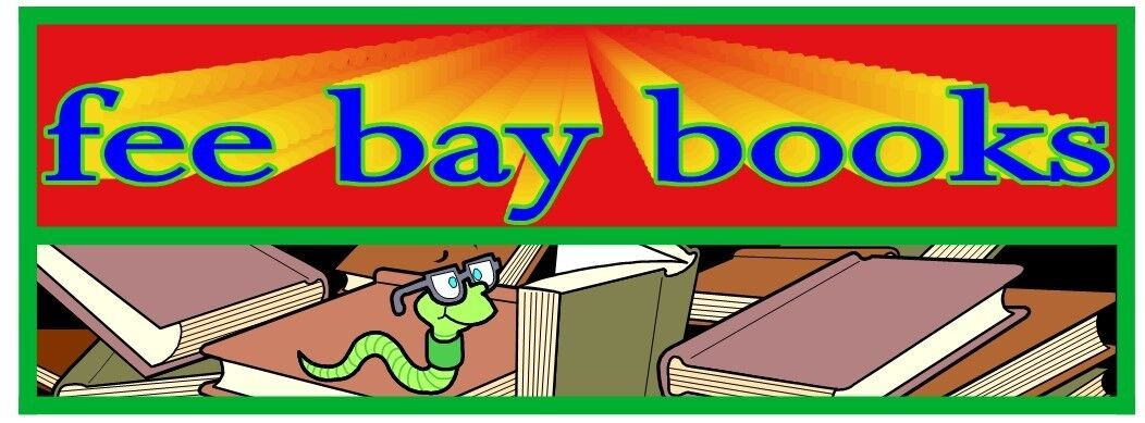 Fee Bay Books