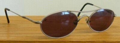 STUSSY matte silver SUNGLASSES (Stussy Sunglass)