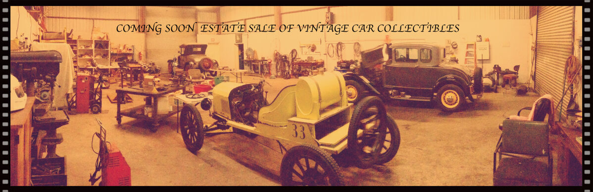 The Collector's Vintage Market