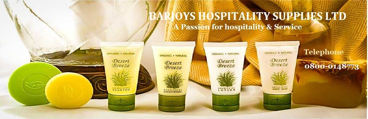 Barjoys