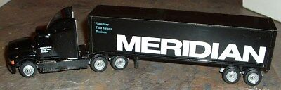 Meridian Office Furniture '94 Spring Lake, MI Winross Truck  for sale  Shipping to India