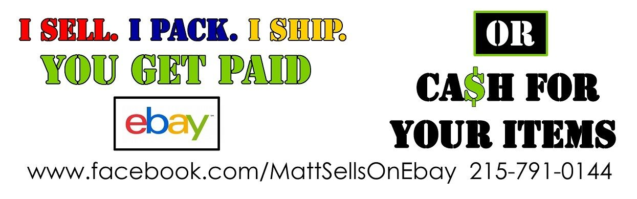 MattSellsOnline