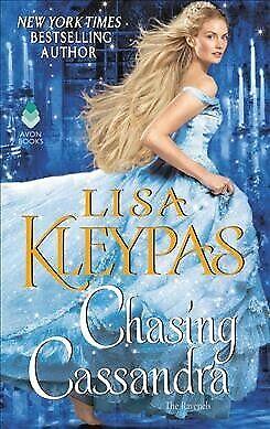 Chasing Cassandra : The Ravenels, Paperback by Kleypas, Lisa, Brand New, Free...