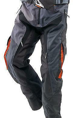 NEW OEM KTM EMPHASIS SHORTS MENS SIZE 2XL BLACK 3PW1852206