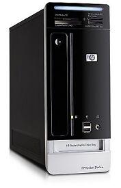 HP Pavilion SlimeLine s3552 Mini SFF PC (Win7x64)