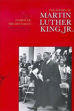 Papers of Martin Luther King, Jr. : Symbol of the Movement, January