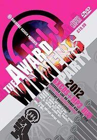 Hardcore Heaven - Hardcore Award Winners Party 2012