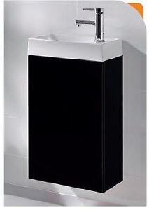 waschtisch waschbecken ebay. Black Bedroom Furniture Sets. Home Design Ideas