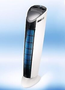 Ionic breeze GP Silent Air Purifier with Germicidal Protection