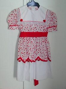 "5 youth or Children""s Dresses, Excellent Condition, ReadyToWear"