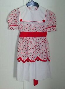 """5 youth or Children""""s Dresses, Excellent Condition, ReadyToWear"""
