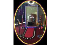 Photo Booth Hire £295 (3 hour package)