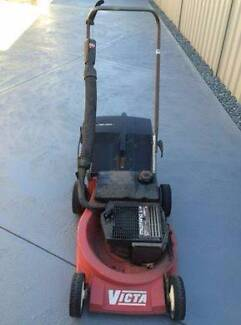 Lawn mower Victa 2 stroke Shelley Canning Area Preview