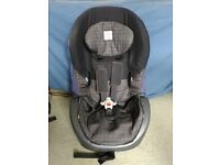 Britax Trio Car seat, & booster seat, 9-36 kg (up to 11 yrs), never been in an accident