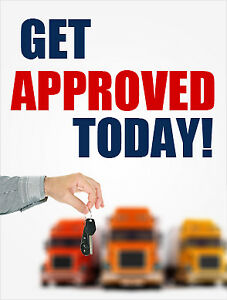 TRUCK LENDERS INC **LOWEST RATE** TRUCK LOANS AND FINANCING