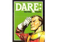 The Twelfth Deluxe Collector's Edition of Dan Dare Pilot of the Future, Dare: The Final Volume