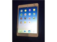 Apple iPad mini 16GB sim & wifi , PRICE REDUCED