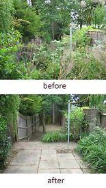Garden services, lawn mowing, weeding,One off jobs, regular maintenance