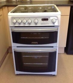 CANNON GAS COOKER AS NEW (CUD DELIVER)
