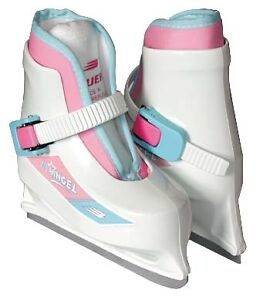 Girls Lil Angel Skates