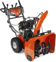 $$$$.      BRAND-NEW SNOWBLOWER.        WANTED YOUR OLD ONE!!