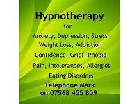 Hypnotherapy, NLP, EFT & More