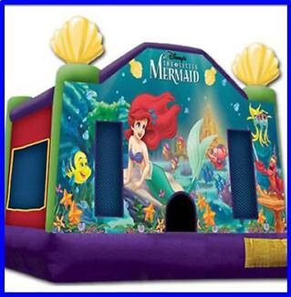 Perth bouncy castles for all ages West Perth Perth City Preview