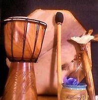 New Drumming Circle