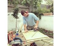 Local carpenter