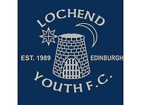 LOCHEND 04'S PLAYERS WANTED DIV 2 TEAM