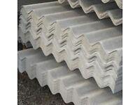 Fibre Cement Roof Sheets