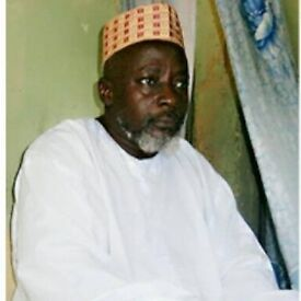 Sheikh Ibrahim JANKO