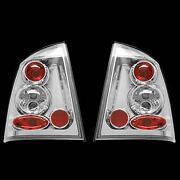 Holden Astra Lights