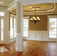 Professional Carpenter for all your wood work projects