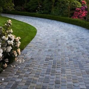 sod removal & gravel removal & install it to at very low cost