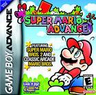 Nintendo Super Mario Advance Boxing Video Games
