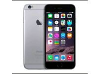 Brand new iphone 6 64gb on Vodafone network.