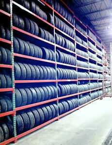 MASSIVE ALL SEASON TIRES SALE! WHOLESALE PRICE SPECIAL FOR SHOPS